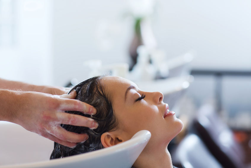 Houston, TX. Beauty Salon / Barber Shop Insurance