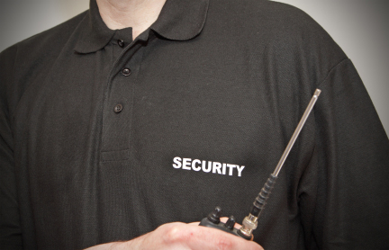 Security Guard Insurance Houston, TX